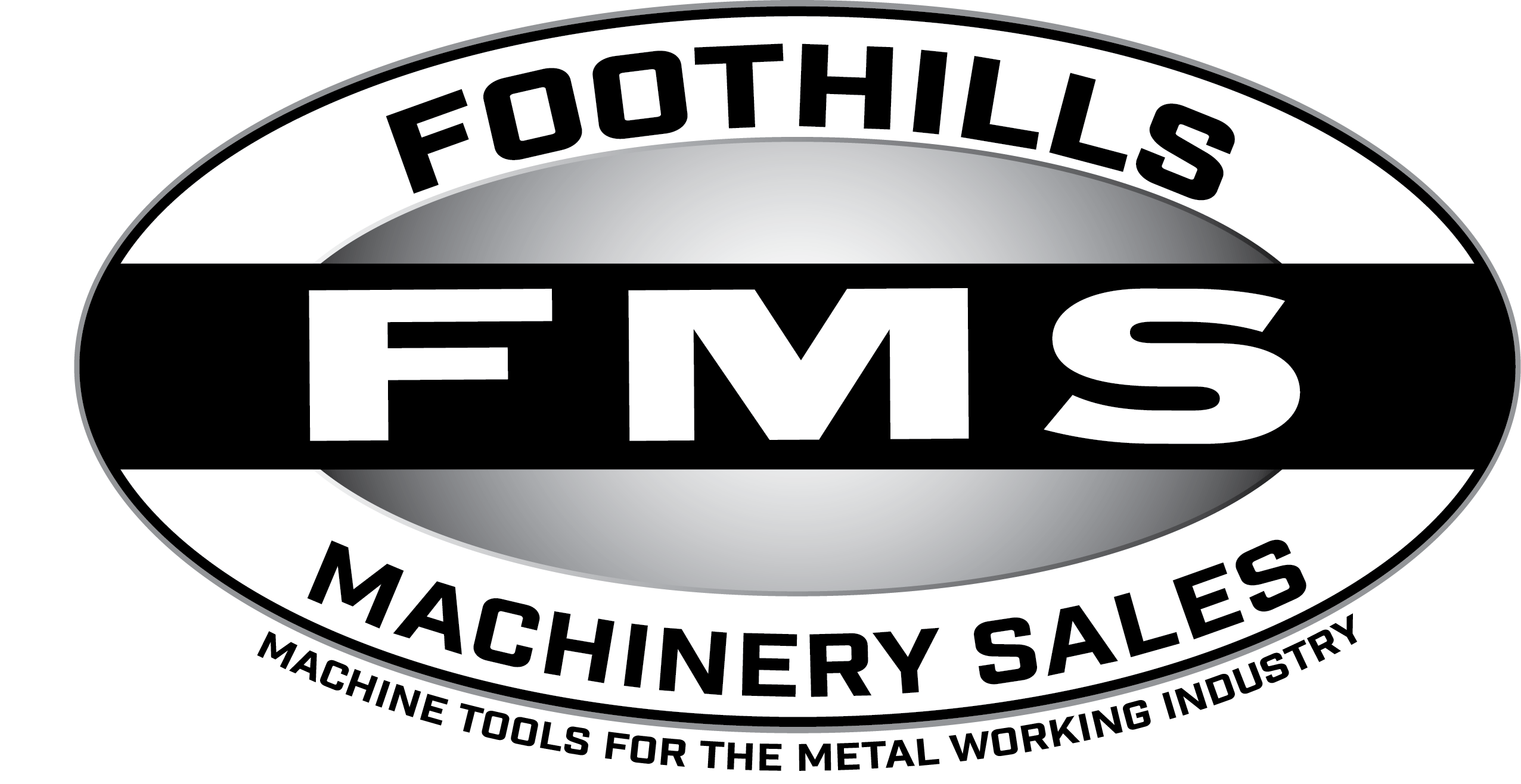 FOOTHILLS MACHINERY SALES