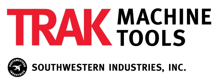 TRAK Machine Tool Logo
